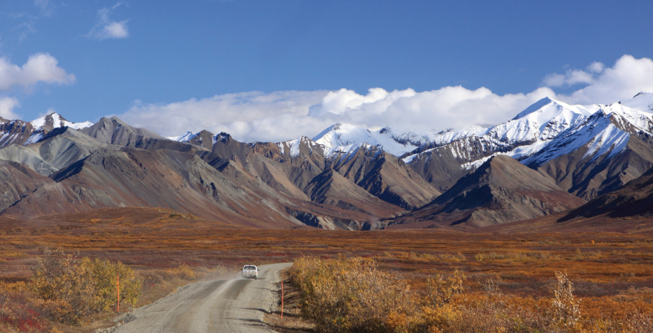 Image 1 - Alaska-Yukon Explorer