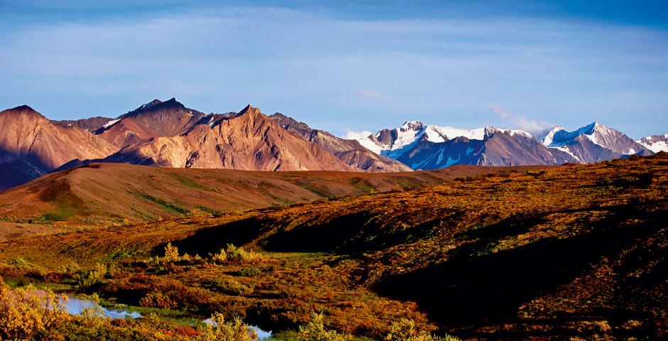 Bild 2 - Alaska-Yukon Explorer