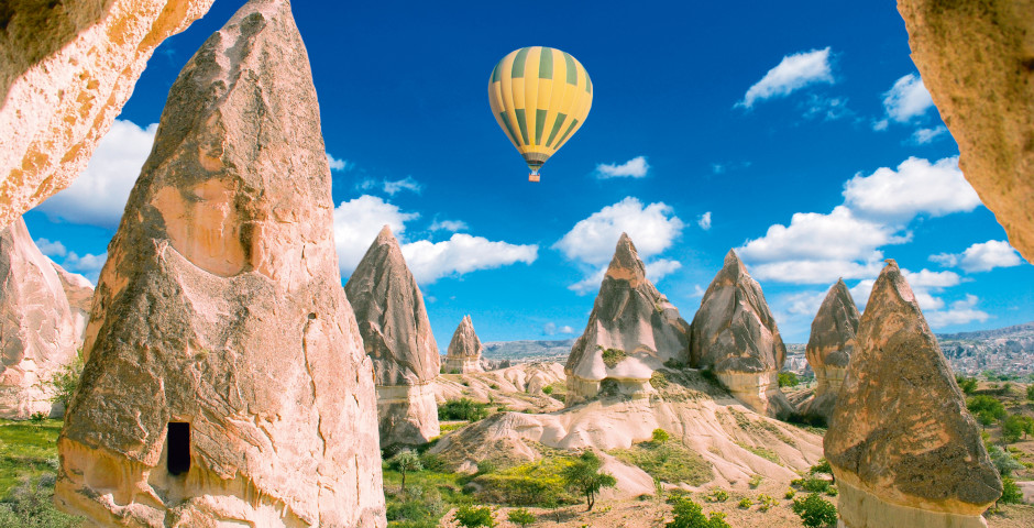 Image 4 - Cappadoce: les points forts