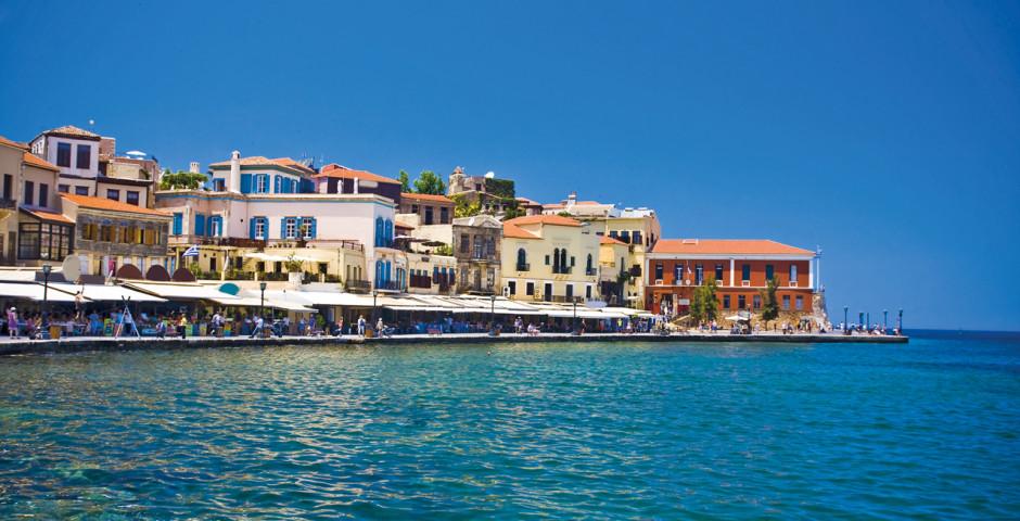 Bild 1 - Ursprünglicher Westen Kretas