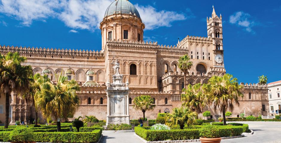 Image 2 - Circuit «Les temps forts de la Sicile»