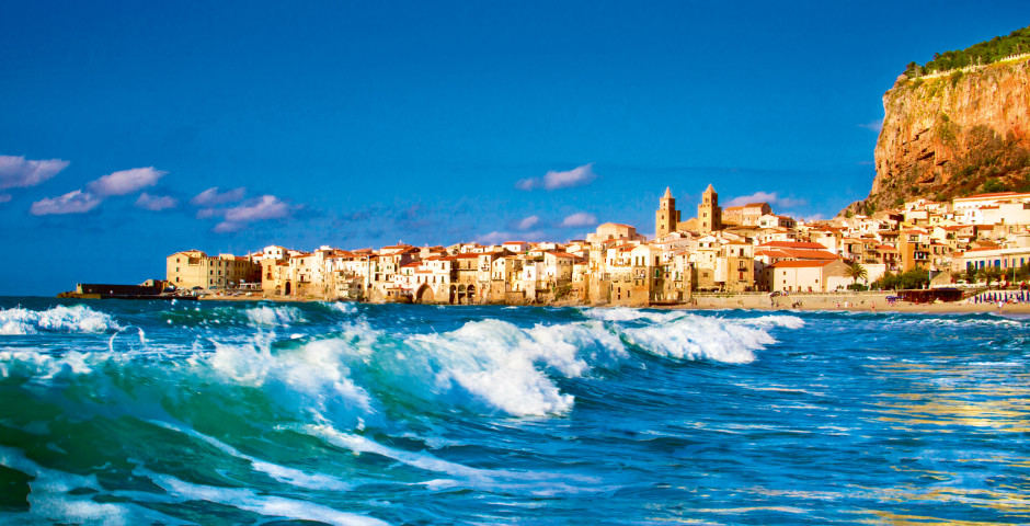 Image 3 - Circuit «Les temps forts de la Sicile»