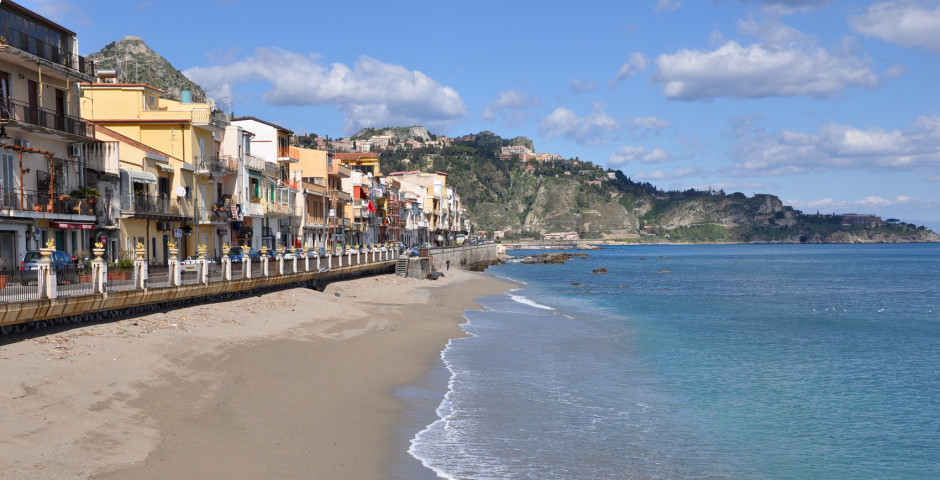 Image 4 - Circuit «Les temps forts de la Sicile»