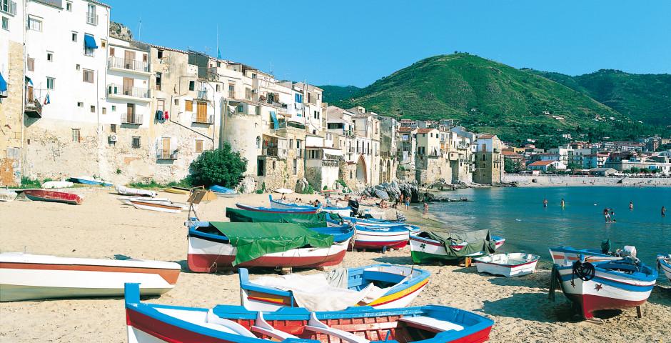Image 7 - Circuit «Les temps forts de la Sicile»