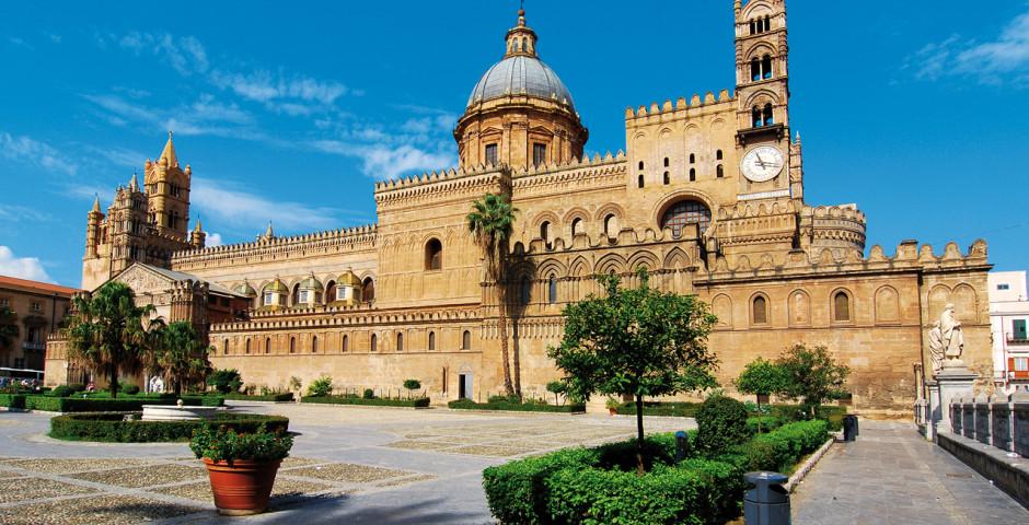Image 8 - Circuit «Les temps forts de la Sicile»