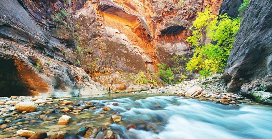 Bild 3 - Canyon Adventure