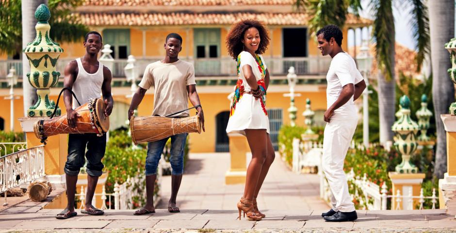 Image 3 - Cuba, la joie de vivre à l'état pur
