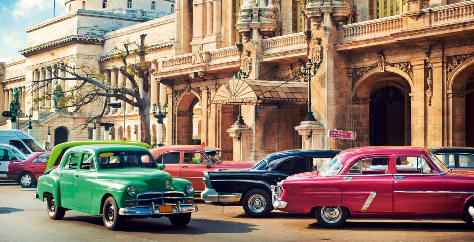 Image 7 - Cuba, la joie de vivre à l'état pur