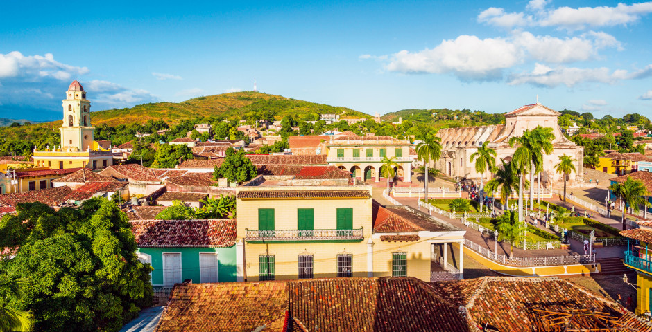 Bild 2 - Weihnachtsspecial Kuba - Lebensfreude pur