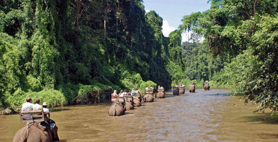Bild 3 - Nordthailand-Rundreise