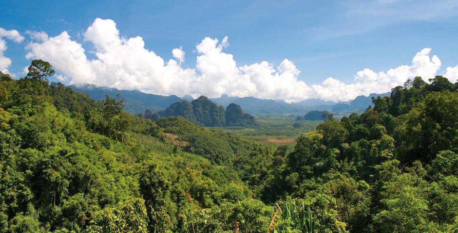 Bild 4 - Nordthailand-Rundreise