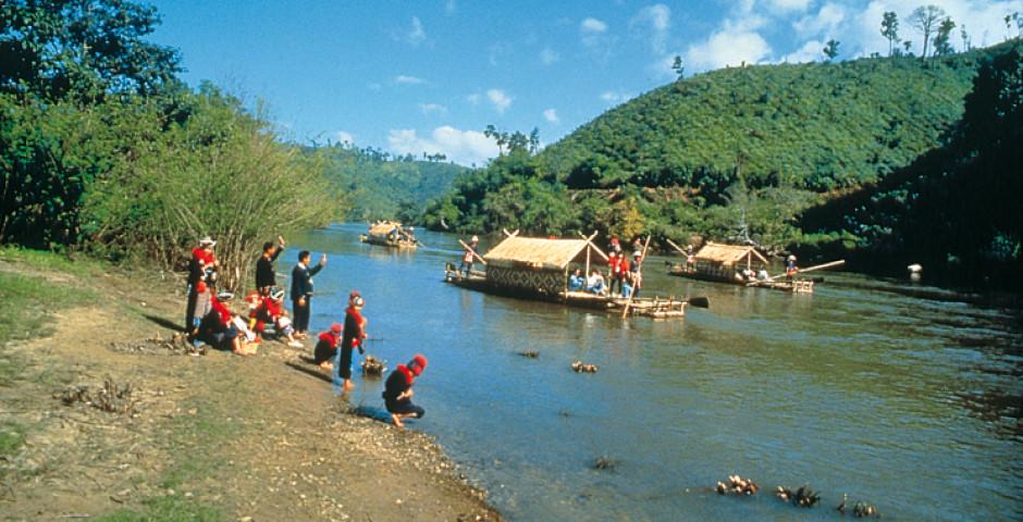 Bild 5 - Nordthailand-Rundreise