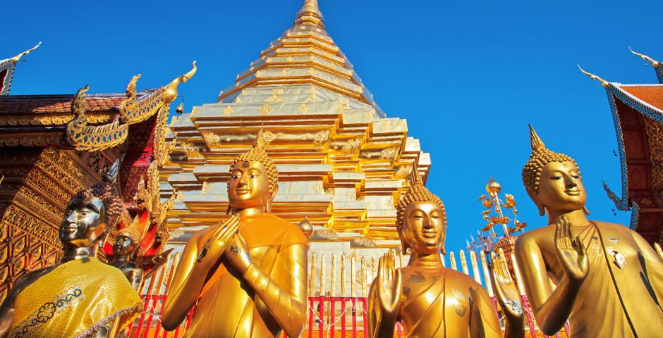 Bild 7 - Nordthailand-Rundreise