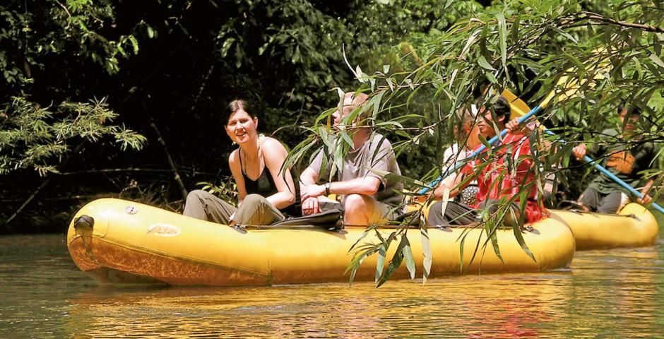 Bild 3 - Dschungelsafari