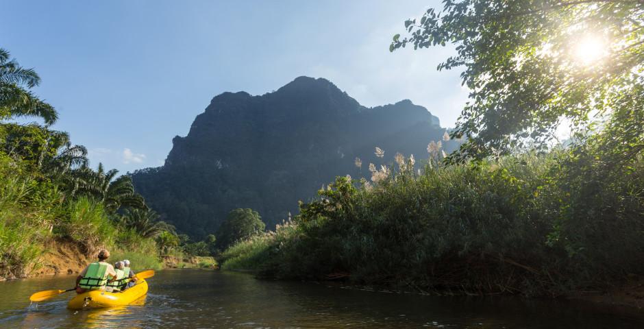 Bild 11 - Dschungelsafari