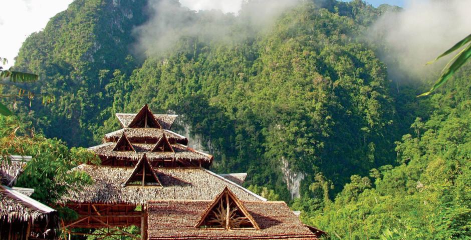 Bild 14 - Dschungelsafari