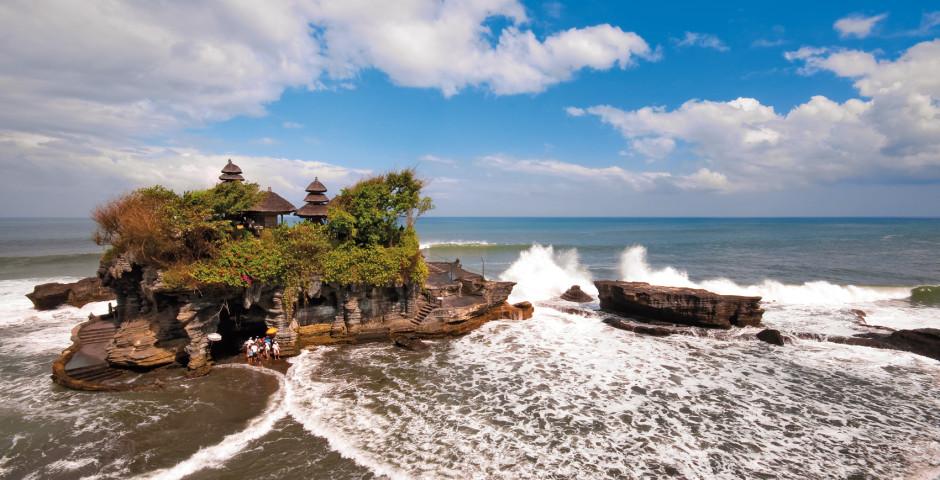 Image 1 - Hauts lieux de Bali