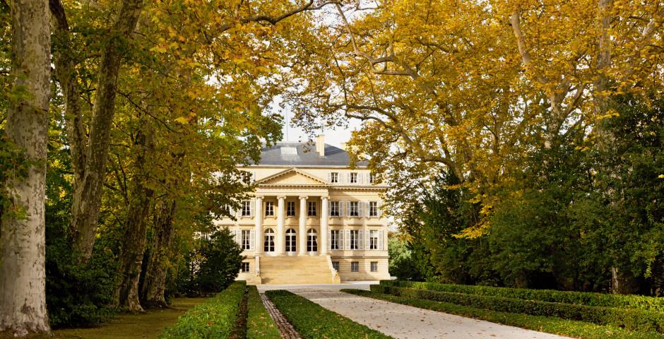 Bild 4 - Wein & Kultur - Schönheiten des Bordelais