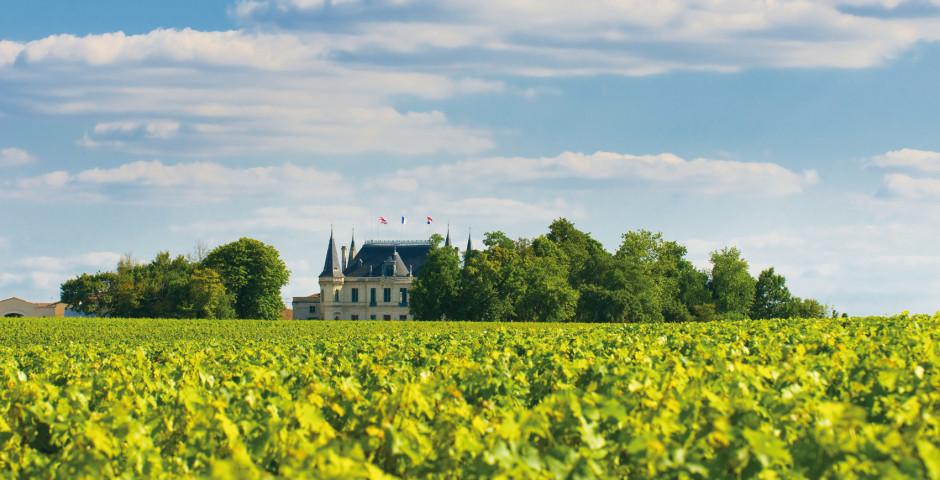 Bild 1 - Wein & Kultur - Schönheiten des Bordelais