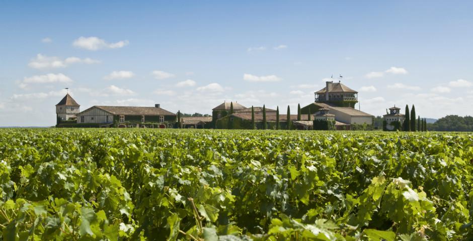 Bild 7 - Wein & Kultur - Schönheiten des Bordelais