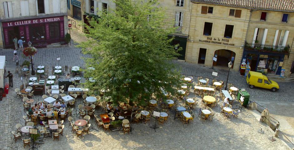 Bild 6 - Wein & Kultur - Schönheiten des Bordelais