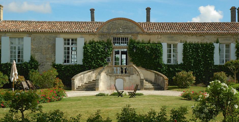 Bild 10 - Wein & Kultur - Schönheiten des Bordelais