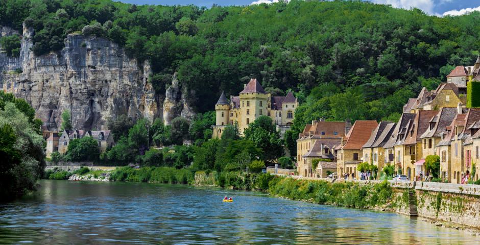 Image 1 - Bordeaux, Sarlat et vallée de la Dordogne