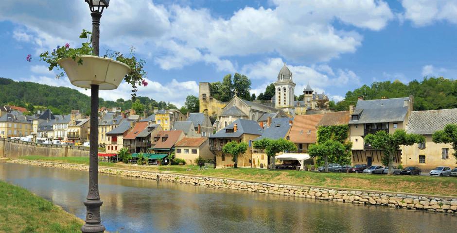 Image 14 - Bordeaux, Sarlat et vallée de la Dordogne