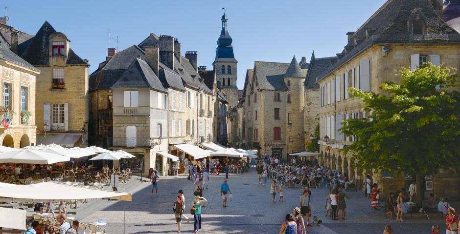 Image 12 - Bordeaux, Sarlat et vallée de la Dordogne