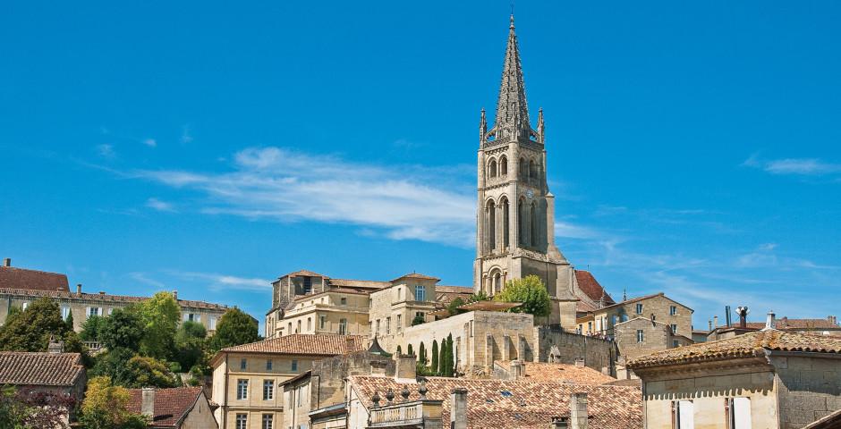Image 10 - Bordeaux, Sarlat et vallée de la Dordogne