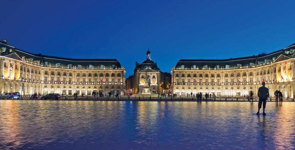 Image 3 - Bordeaux, Sarlat et vallée de la Dordogne