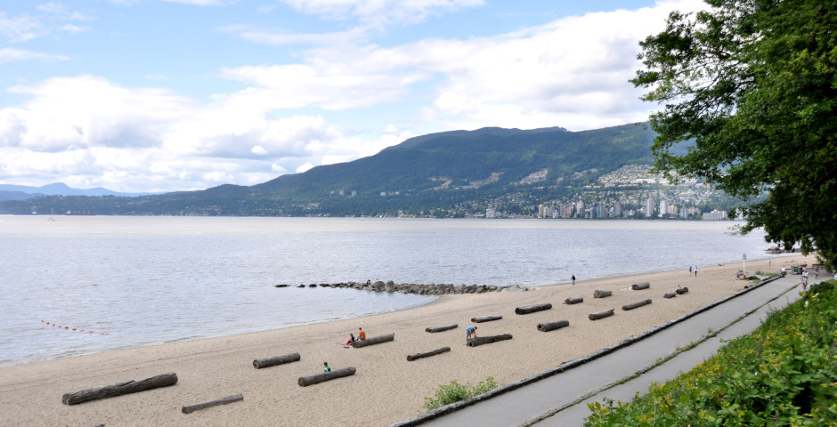 Bild 10 - Vancouver City Package