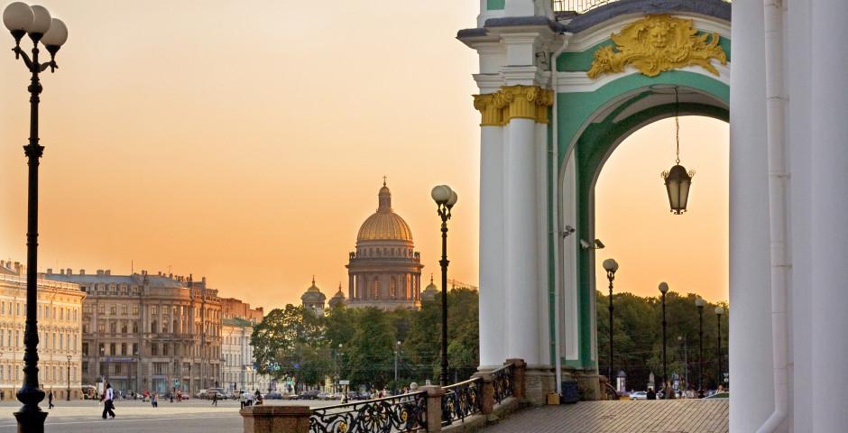 Image 3 - Le plus beau de Moscou et Saint-Pétersbourg