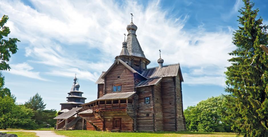 Image 4 - Grand circuit de découvertes en Russie