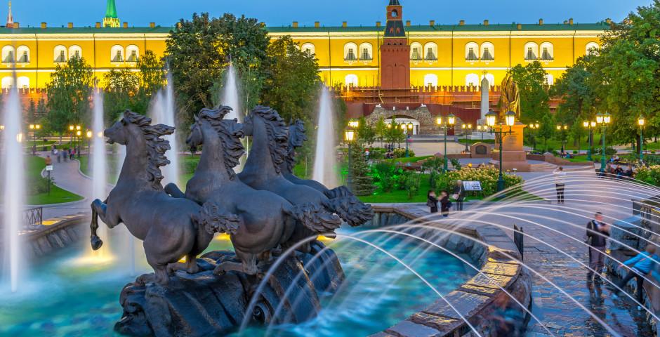 Image 4 - Sur les traces des tsars et de l'époque soviétique