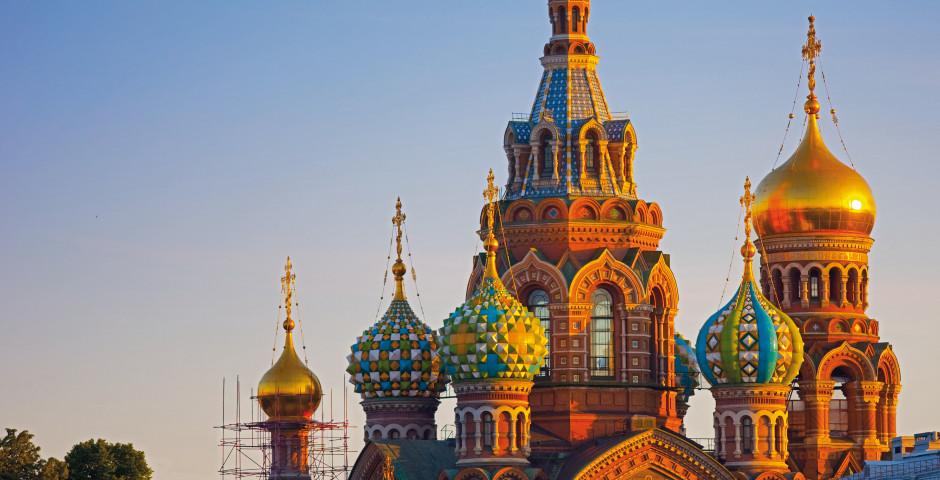 Image 5 - Sur les traces des tsars et de l'époque soviétique