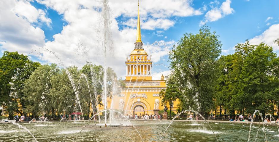 Bild 3 - Russlands «Heldenstädte»