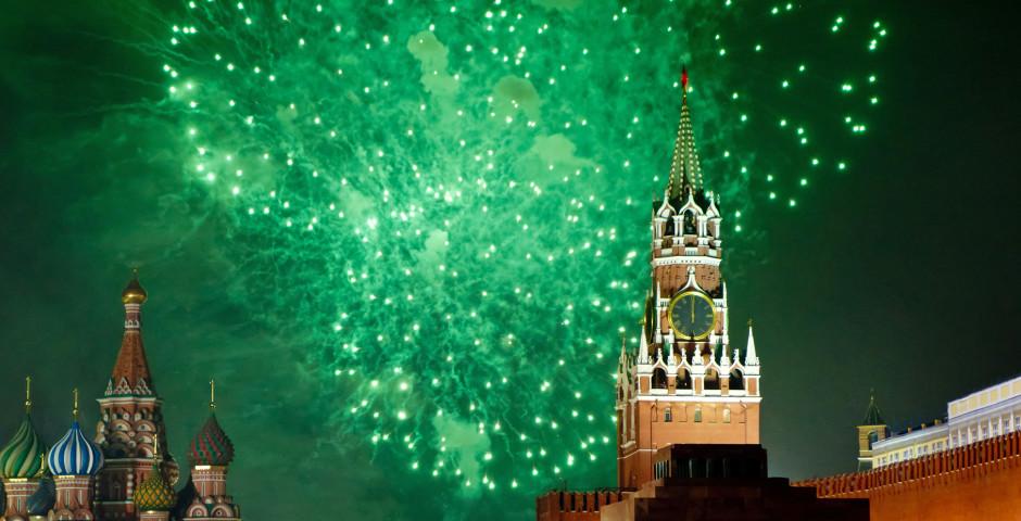 Bild 2 - Silvesterzauber in Russland