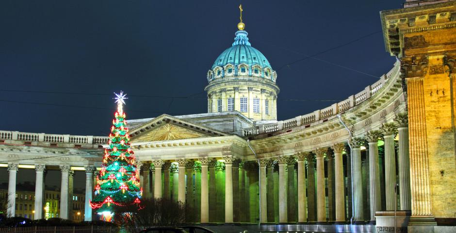 Bild 1 - Silvesterzauber in Russland
