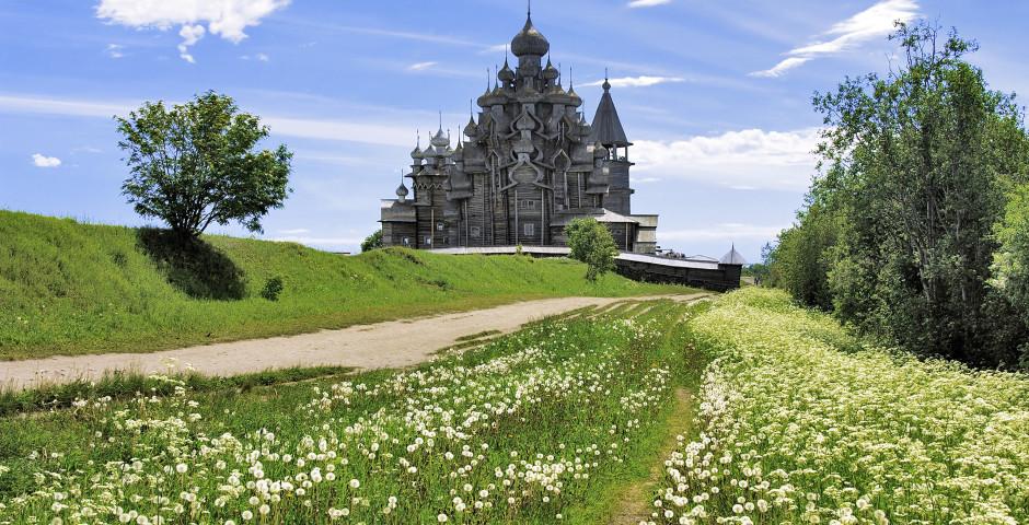 Bild 3 - Russisch Karelien – Mythen und Legenden