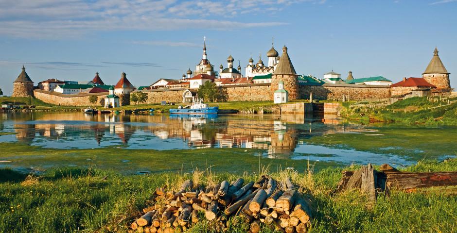 Bild 4 - Russisch Karelien – Mythen und Legenden