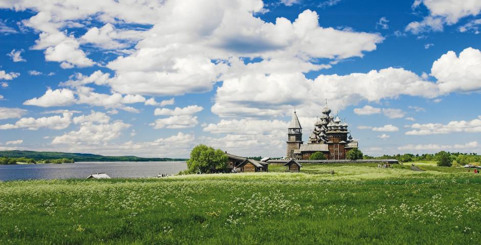 Bild 5 - Russisch Karelien – Mythen und Legenden