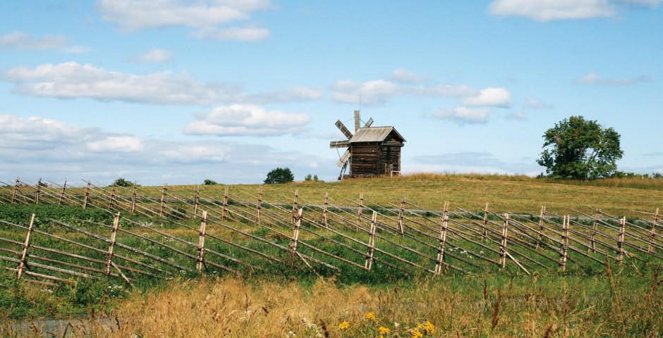 Bild 6 - Russisch Karelien – Mythen und Legenden