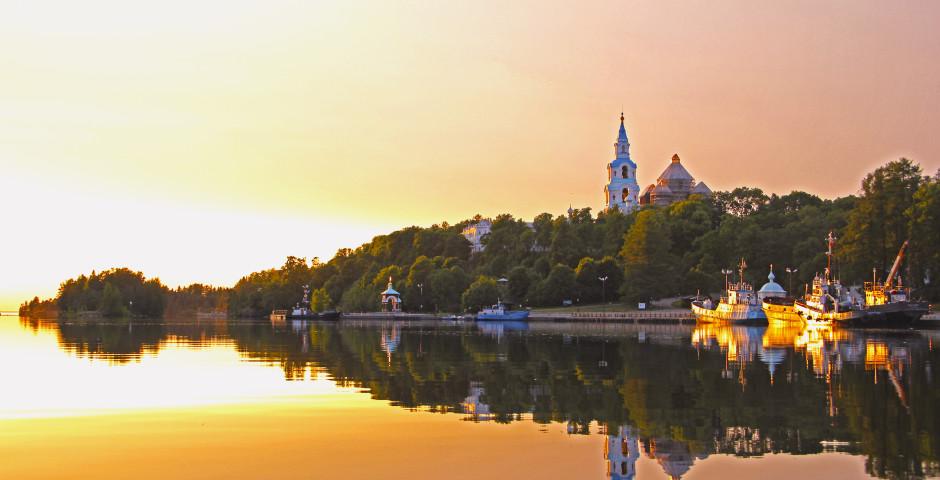 Bild 1 - Russisch Karelien – Mythen und Legenden