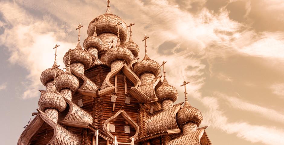 Bild 2 - Russisch Karelien – Mythen und Legenden