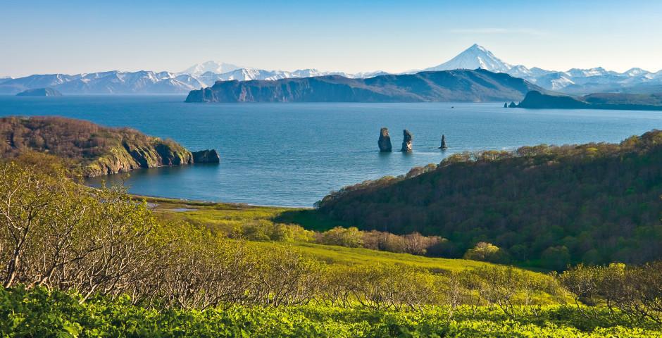 Bild 6 - Kamtschatka – Bären, Geysire & Vulkane