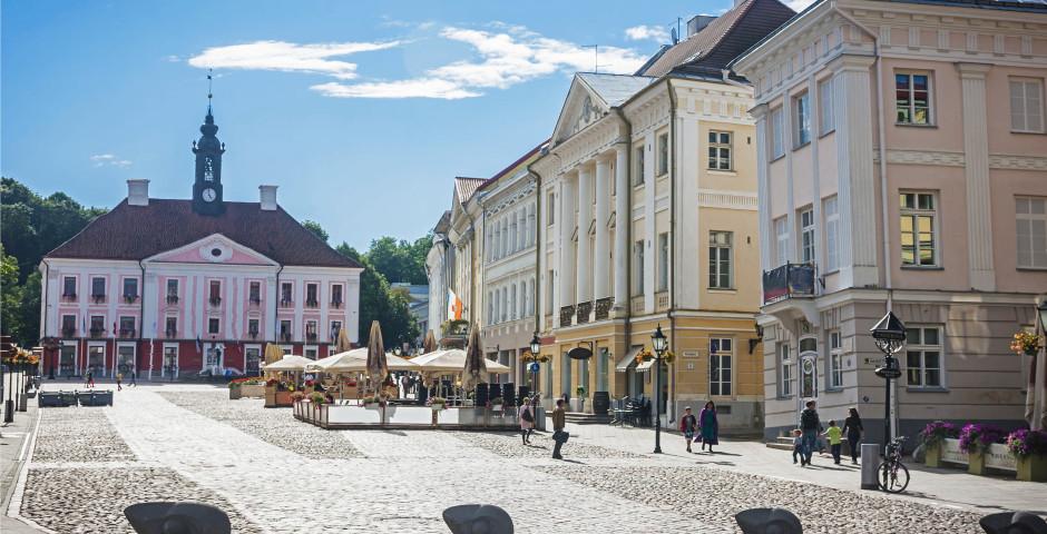 Bild 6 - Schlösser und Herrensitze des Baltikums