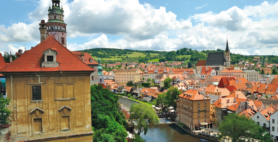 Image 6 - Trésors tchèques de l'Unesco
