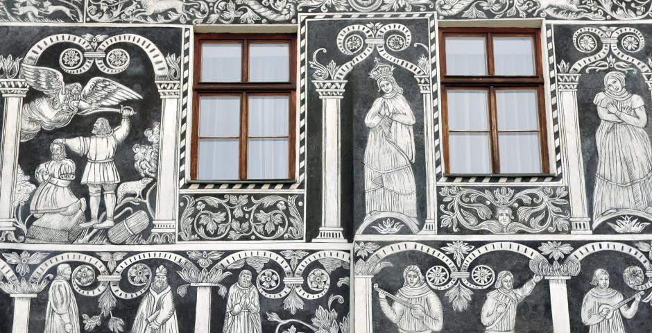 Image 2 - Trésors tchèques de l'Unesco