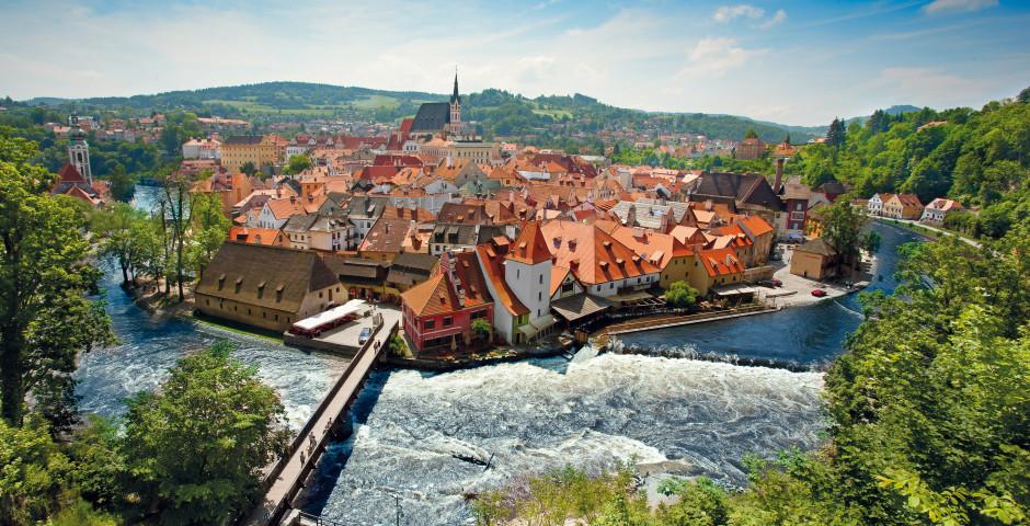 Image 5 - Trésors tchèques de l'Unesco